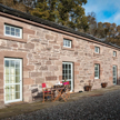 perthshire pet friendly holiday cottage - crieff