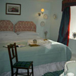 pet friendly cottage perthshire - meikle trochry mill cottages scotland