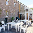 pet friendly holiday lodges west cork ireland