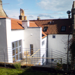 pet friendly accommodation anstruther scotland - bakerswell