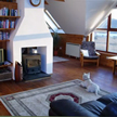 pet friendly cottage highlands scotland - windyhill